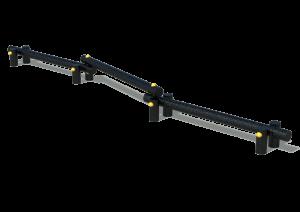Balance equipment JGPE313.503