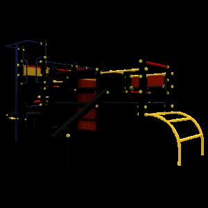 Combinatietoestel JP 327 JGP.327.504