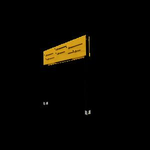 Pegboard JGP.425.501