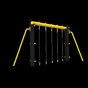 Hangende touwen JGP.426.501