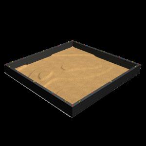 Zandbak Rebo 4.0x4.0x0.5 MNP.255.026