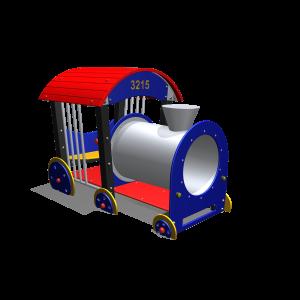 AP Locomotief ** MNP.405.021
