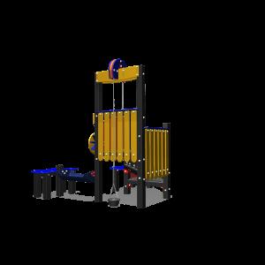 Sandworld MNPE800.001
