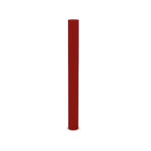 Afzetpaal Diabolo 100cm rood P.887.350
