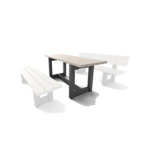London tafel bicolor P.TALND.ZBE.BI