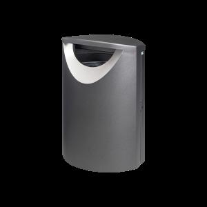 Afvalbak Ellipse 60 MB + MB P.V46.106.0M