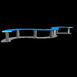 BOERfigures 3 Curfs Blauw PKN.040.016