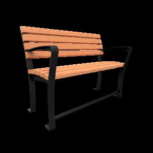 BOERsenior 2 seat+anchor PKNE045.02A
