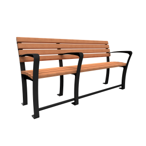 BOERsenior 3 seat PKNE045.030