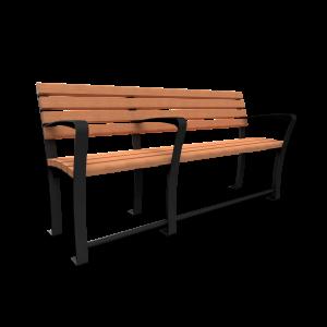 BOERsenior 3 seat+anchor PKNE045.03A