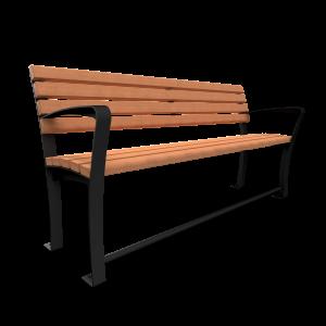 BOERsenior 3 seat+anchor PKNE045.04A