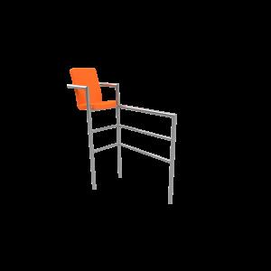 Chairish enkelz. 145cm no led PKN.048.01P