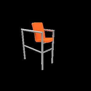 Chairish 1 stoel 110cm  no led PKN.048.04P
