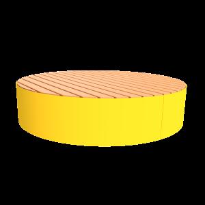 BOERcircles Poef heel PKN.056.010