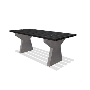 PB Tafel Model 103302 Zwart PKN.103.302