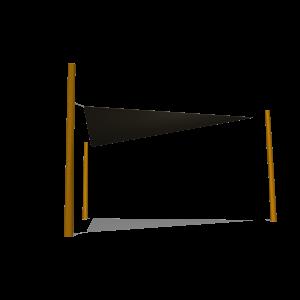 Schaduwdoek PKN.ROB.002