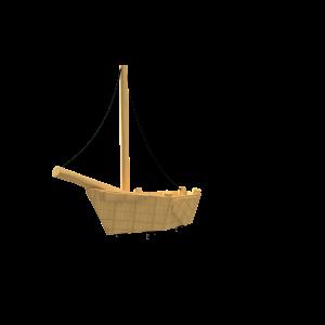 Federspielschiff PSTE000.160