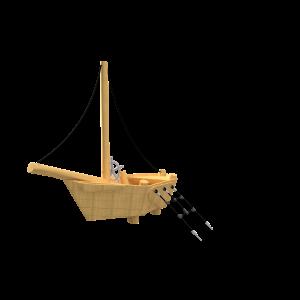 Fixed Play Ship PSTE000.163
