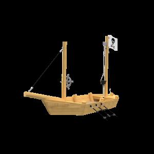 Playship Pirates PSTE000.169