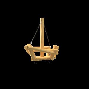 Spielschiff PSTE000.246