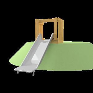 Hangrutsche 0.93m PSTE000.277