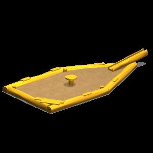 Sandpit playship PSTE000.306