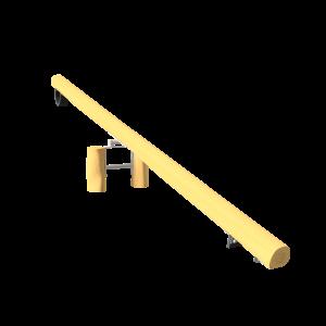 Moving balancing beams PSTE000.911