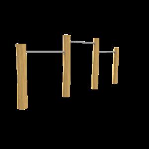 Duikel trio H1.05-0.85-0.85 PST.000.925