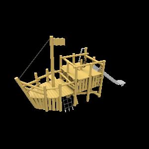 Play Ship PSTE090.001
