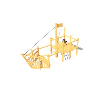 Play Ship PSTE090.002