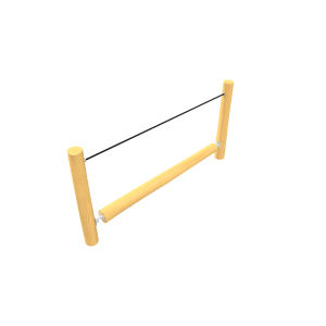Draaiende balans 2m PST.105.073