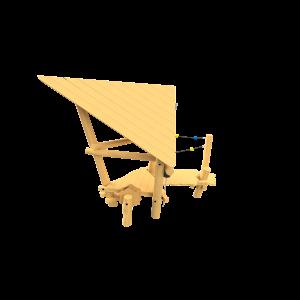 Sandplay equipment PSTE115.005