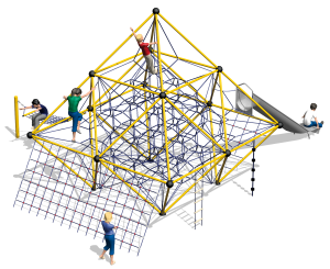 RN Pyramide model 504 var. 5 RTN.504.051