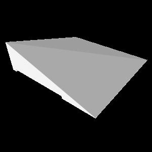 Pyramid Hip 60L SKB.103.02C