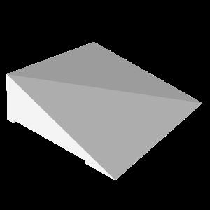 Pyramid Hip 75 SKB.103.03C