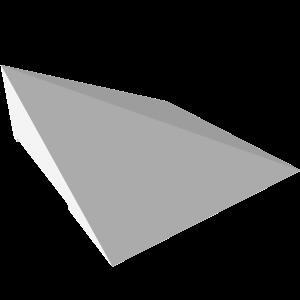 Pyramid Hip 75L SKB.103.04C