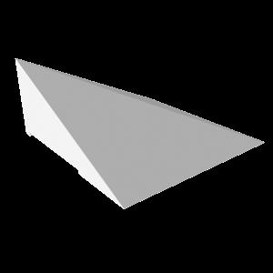 Pyramid Hip 98 SKB.103.05C