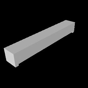 Curb 250 SKB.112.01C
