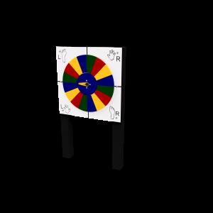 Twisterbord SPA.050.001