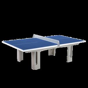 Tafeltennistafel Solido blauw SPT.011.001.502