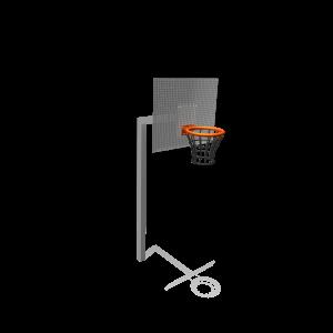 SP Basketbalpaal+Roosterbord SPT.020.005