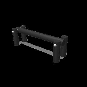 Evenwichtsbalk recht 155 cm SPT.100.060