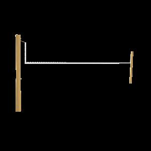 Volleybalset robinia SPT.ROB.407
