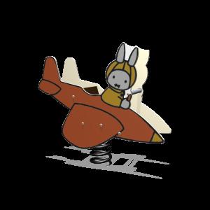 Veerwip 'Oom Vliegenier' UKP.001.16H