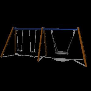 Multi Swing Anti-wrap HHT VRB.008.014