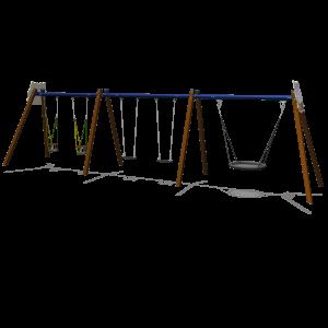 Multi Swing Anti-wrap nijntje VRB.008.022