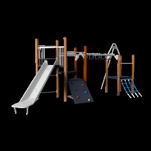 Vrijbuiter Combinatietoestel VRB.080.307