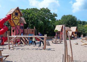 speelplek recreatiepark