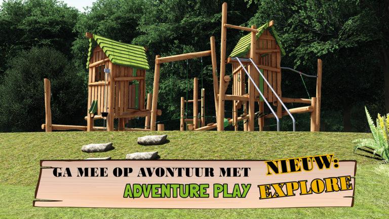 risico spelen adventure play
